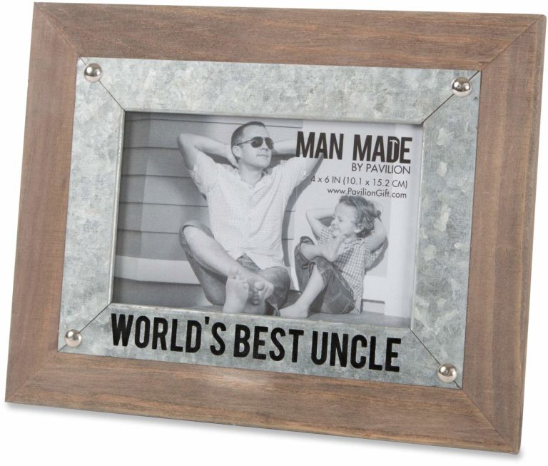 The best wood & uncle photo frames in the world