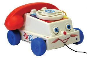 Chat Phone Price Fisher