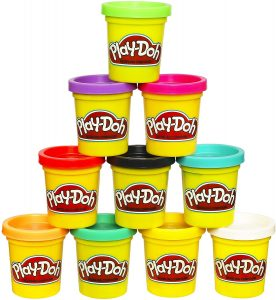 Play-doh touch form for life studio
