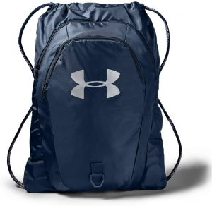 Under Armour Undeniable Sackpack In Numerous Designs